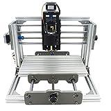 DIY CNC Router Kit, 24x17cm,...