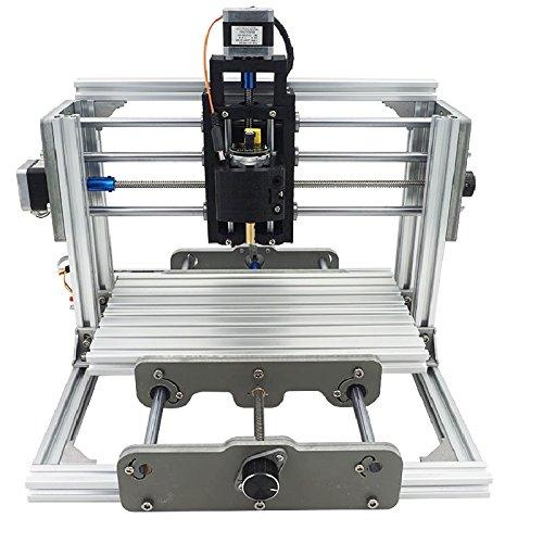 Used Milling Machines Ebay >> Mini Cnc Machine Amazon Com