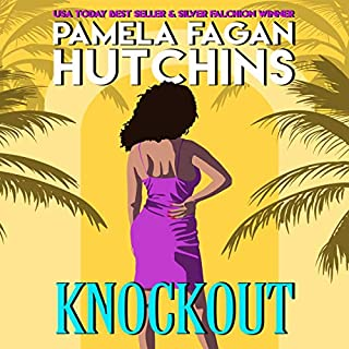 Knockout (Ava #3): A What Doesn't Kill You Romantic Mystery                   By:                                                                                                                                 Pamela Fagan Hutchins                               Narrated by:                                                                                                                                 Alayah Frazier                      Length: 8 hrs and 8 mins     Not rated yet     Overall 0.0