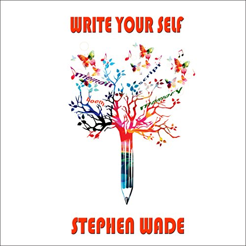 Write Your Self cover art