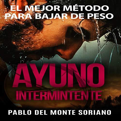 Ayuno Intermitente [Intermittent Fasting] cover art