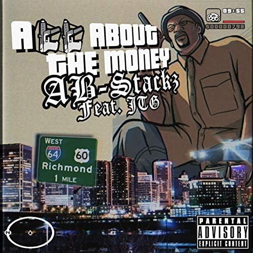 AB-Stackz feat. JTG