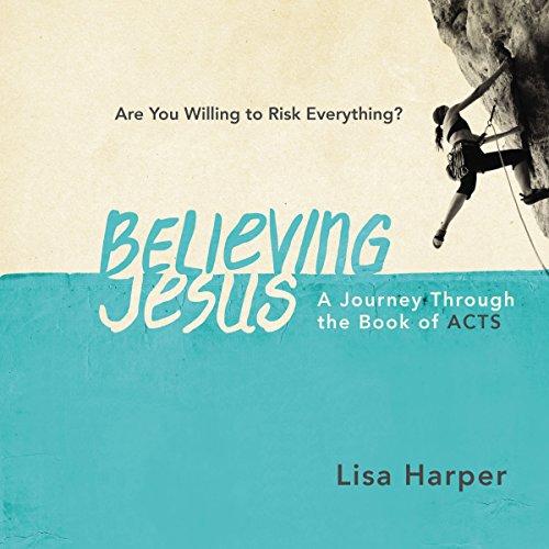 Believing Jesus: Bible Study Source Titelbild