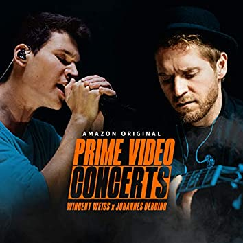 Prime Video Concerts