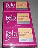 Belo Whitening Body Bar (Pack of 3)
