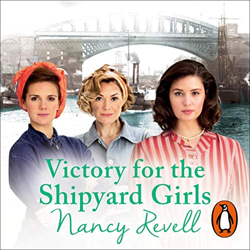 Victory for the Shipyard Girls cover art