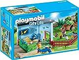 Playmobil - Maisonnette des rongeurs et lapins - 9277