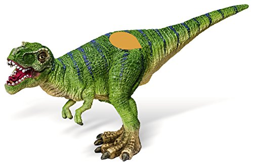 Ravensburger 00387 - tiptoi Spielfigur: Tyrannosaurus klein