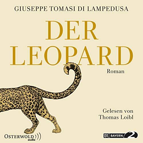 Der Leopard audiobook cover art