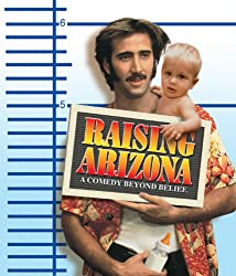 raising arizona which is one of the best pregnancy movies