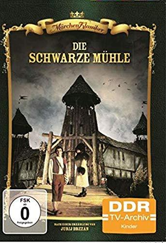 Märchenklassiker: Die schwarze Mühle