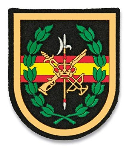M.ALBAINOX - Parche legion