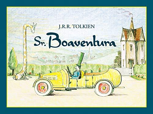 Amazon.com.br eBooks Kindle: Sr. Boaventura, Tolkien, J.R.R., Casagrande,  Cristina