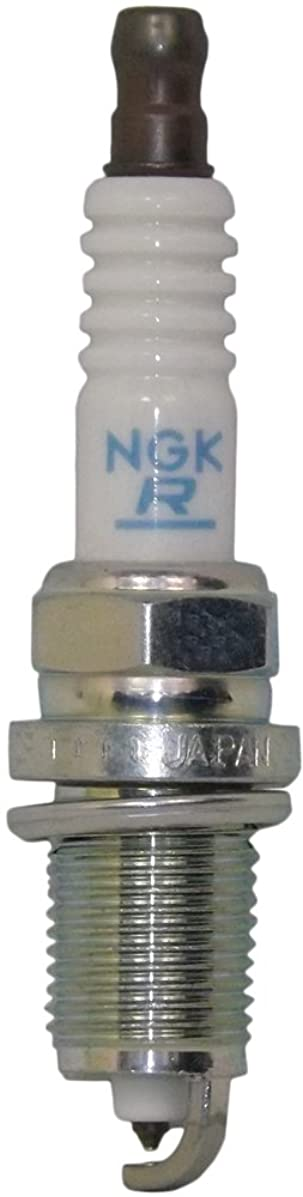NGK (3350) BCPR6EP-11 Laser Platinum Spark Plug, Pack of 1