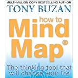 How to Mind Map: The Ultimate Thinking Tool That Will Change Your Life (English Edition)