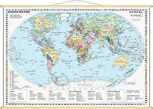 Staaten der Erde