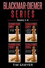 Blackmar-Diemer Series: Books 1-4 (Chess BDG)