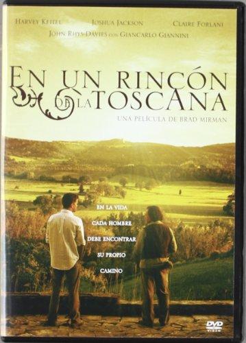 En Un Rincon De La Toscana [DVD]