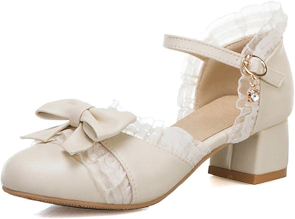 Minibella New life Girls Bowknot Sandals Max 81% OFF Low Heel Party Wedding Princess