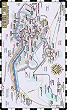 By Streetwise Maps Inc - Streetwise Venice Water Bus Map - Laminated Vaporetto Venice Map (Fol Lam Ma) (2015-01-16) [Map]