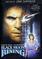 Black Moon Rising [DVD]