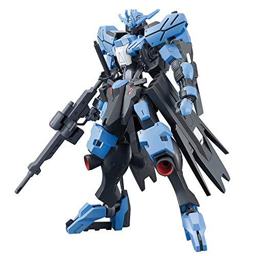 BANDAI SPIRITS Gundam Iron Blooded Orphans Vidar Model Kit - HG 1/144...