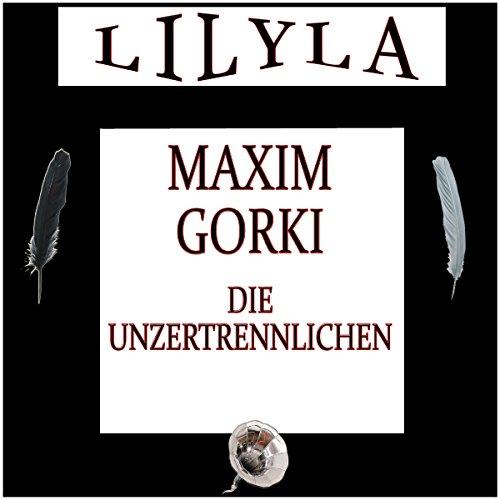 Die Unzertrennlichen audiobook cover art