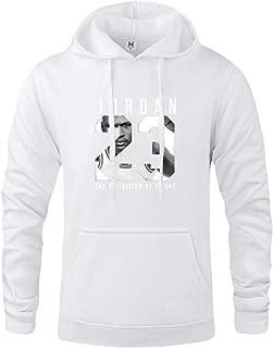 Jordan 23 Hoodie Men Sportswear Mens Hoodies Pullover Hip Hop Mens Sweatshirts