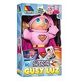 M MOLTO Gusy Luz ® Supergirl