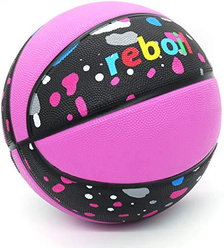 Balón De Baloncesto Niño 6 Años  marca REBOILPHASE