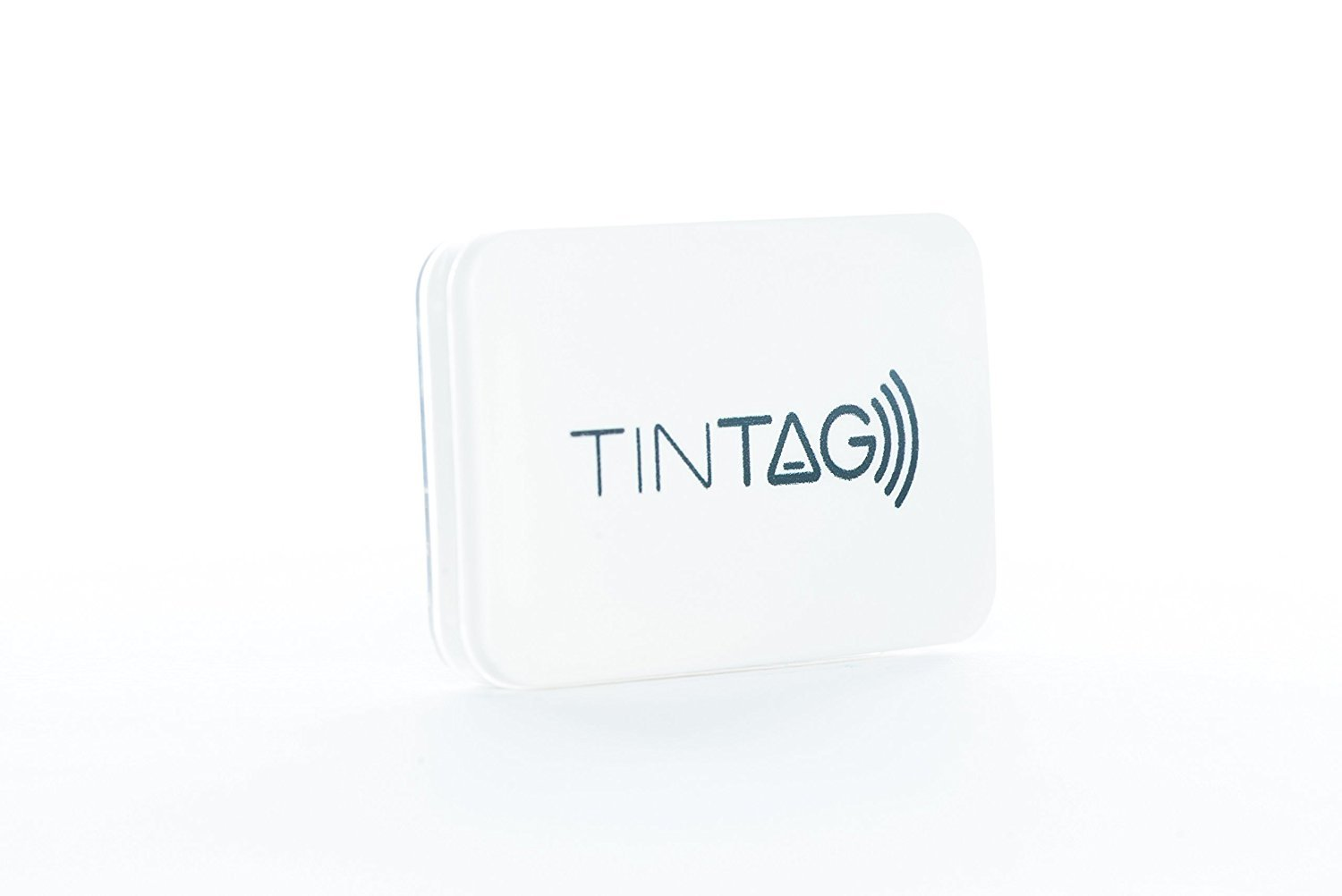 Tintag, el tracker bluetooth. - Color - Blanco: Amazon.es: Electrónica