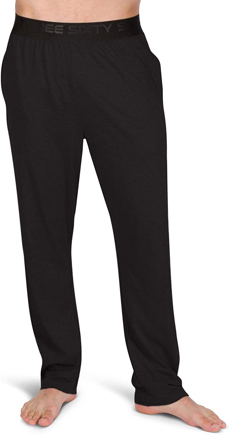 Performance Dry Free shipping on posting reviews Fit Pajama Pants for Pjs - 4 years warranty Lounge Men wi Stretch
