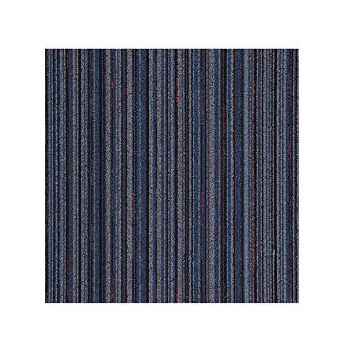 Area rug Tapis Piquant, Tapis Commercial De Tapis De Salle De Billard De Tapis De Billard Insonorisé en Nylon De Tapis De Bureau (Color : A)