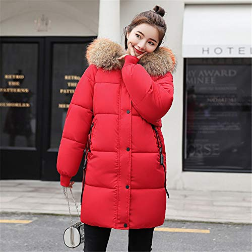 Waniii winterjas vrouwen warm verdikte outwear voor vrouwen
