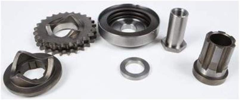 HardDrive 15-091 Complete Sprocket Assembly Compensator Our shop OFFers the best Manufacturer OFFicial shop service