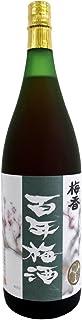 梅酒 梅香 百年梅酒 [ 1800ml ]
