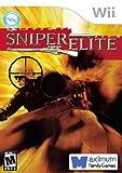 Sniper Elite - Nintendo Wii by Maximum Games