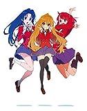 とらドラ! Complete Blu-ray BOX【初回限定版】[Blu-ray/ブルーレイ]