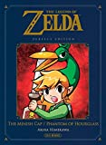 Legend of Zelda - Minish Cap & Phantom Hourglass Perfect Edition (SOL.SHONEN)