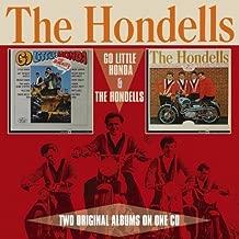 Go Little Honda/The Hondells