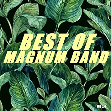 Best of magnum band (Vol.4)