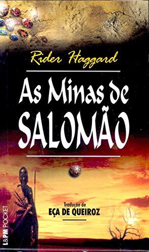 As minas de Salomão: 187