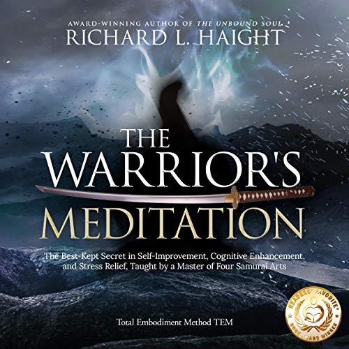 The Warrior's Meditation cover art