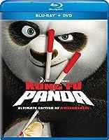 Kung Fu Panda / [Blu-ray] [Import]