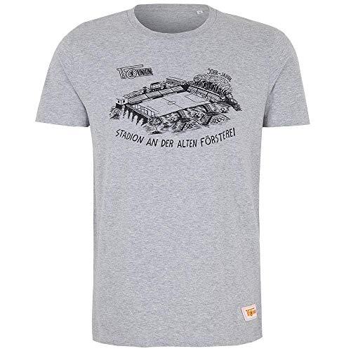 1. FC UNION Berlin T-Shirt Alte Försterei 90er Jahre (3XL)