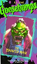 Goosebumps -The Haunted Mask [VHS]
