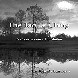 The Tao Te Ching, a Contemporary Translation audiobook cover art