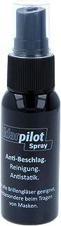 Clear Pilot anticondensmiddel - anti-condens, antistatisch, reinigen (spray 25 ml)