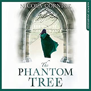 The Phantom Tree Titelbild