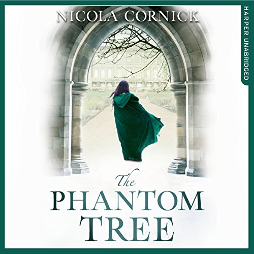 The Phantom Tree audiobook cover art
